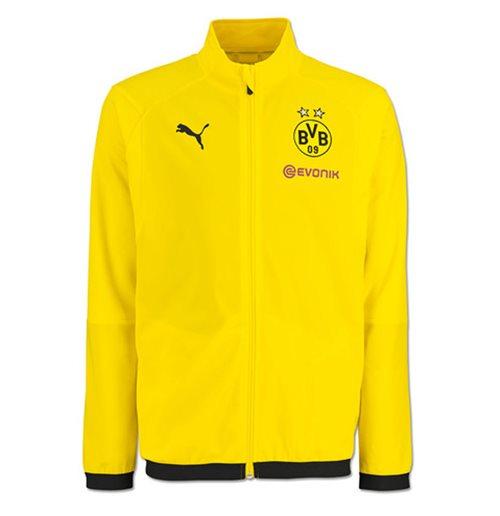 giacca Borussia Dortmund merchandising