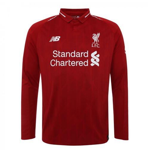 Liverpool Fc Maglia