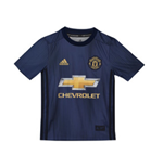 Maglia 2018/19 Manchester United 2018-2019 Third