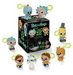 Peluche Rick and Morty 298498