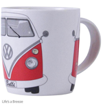 Vw Collection - Red (Tazza)