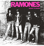 Vinile Ramones - Rocket To Russia (Remastered)