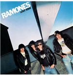Vinile Ramones - Leave Home (Remastered)