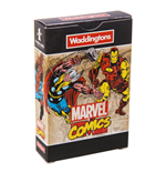 Gioco Marvel Superheroes 298606
