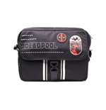 Borsa Tracolla Messenger Deadpool