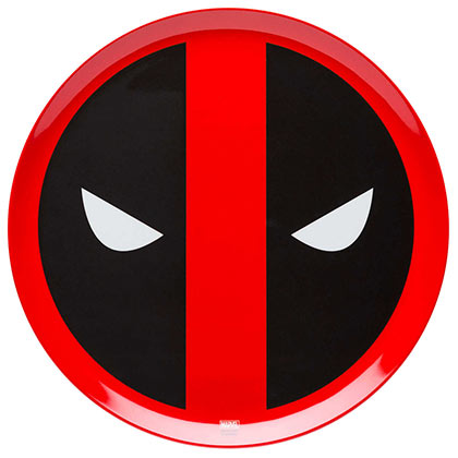 Accessorio per la tavola Deadpool 298669