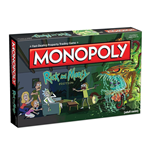 Gioco da tavolo Rick and Morty 298753