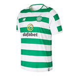 Maglia 2018/19 Celtic Football Club 2018-2019 Home