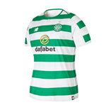 Maglia 2018/19 Celtic Football Club 2018-2019 Home da donna