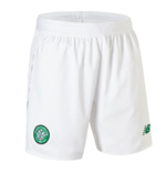 Pantaloncino Celtic Football Club 2018-2019 Home (Bianco)