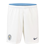 Pantaloncini Short Manchester City 2018-2019 Home (Bianco)