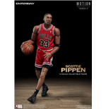 Action figure NBA 298943