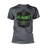 T-shirt Gas Monkey Garage 298956