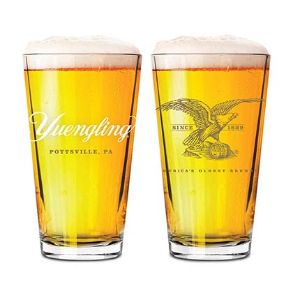 Bicchiere Yuengling