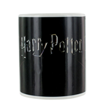 Harry Potter - Harry Potter Wand (Tazza Termosensibile)