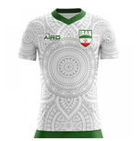 T-shirt Iran calcio 2018-2019 Home
