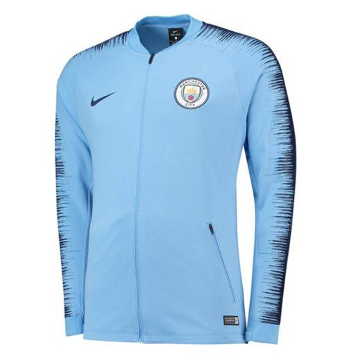 felpa calcio Manchester City 2019