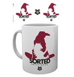 Harry Potter - Sorted Gryffindor (Tazza)