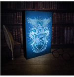 Harry Potter - Ravenclaw Luminart (Lampada)