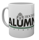 Harry Potter - Alumni Slytherin (Tazza)