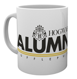 Harry Potter - Alumni Hufflepuff (Tazza)