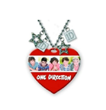 One Direction - Heart (Collana)