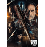 Walking Dead (The) - Smash (Poster Maxi 61x91,5 Cm)