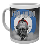 Who (The) - Quadrophenia (Tazza)