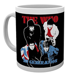 Who (The) - My Generation (Tazza)