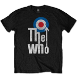 T-shirt The Who 299710