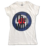 T-shirt The Who 299711