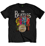 T-shirt The Beatles 299745