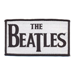 Toppa The Beatles - Design: Drop T Logo