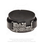 Bracciale Iron Maiden - Design: Logo