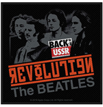 Toppa The Beatles - Design: Revolution