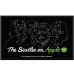 Toppa The Beatles - Design: On Apple