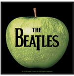 Toppa The Beatles - Design: Apple & Logo
