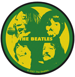 Toppa The Beatles - Design: Let it Be