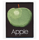 Toppa The Beatles - Design: Apple Records