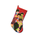 Decorazione natalizia The Beatles - Design: Yellow Submarine