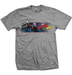 T-shirt Marvel Superheroes da uomo - Design: Ant Man & The Wasp Banner