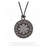 Pendente Red Hot Chili Peppers 300089