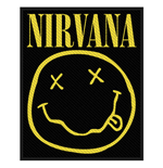 Toppa Nirvana - Design: Smiley