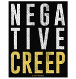 Toppa Nirvana - Design: Negative Creep