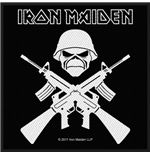 Toppa Iron Maiden - Design: A Matter Of Life And Death