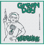 Toppa Green Day - Design: Kerplunk