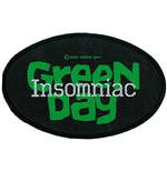 Toppa Green Day - Design: Insomniac