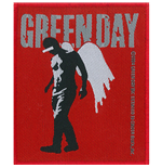 Toppa Green Day - Design: Wings