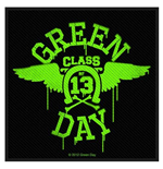 Toppa Green Day - Design: Neon Wings