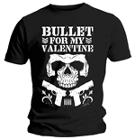 T-shirt Bullet For My Valentine 300268